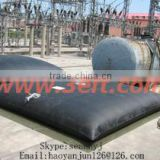 Flexitank/flexibag/Collapsible Polymer Alloy bladders for bulk base oil transportation