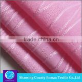 wholesale fabric china High quality Dress Polyester stretch jacquard fabric                                                                         Quality Choice
