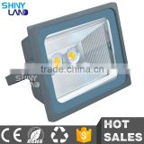 High Lumen Outdoor 50W COB LED Floodlight 100 Watt LED Flood Light