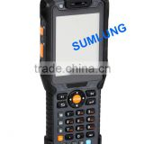 QR code Industrial Collection Terminal V5000 WinCE + 2D Symbol Scanner Bluetooth WiFi + SDK Mobile Computer DataMatrix