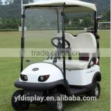 Superior Quality Popular Acrylic Golf Car Windshield