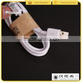 China wholesale perfect micro cable for Samsung charger usb cable for Samsung ,USB data cable for iphone