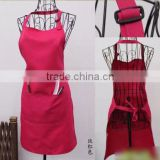 2014 New Product Cheap Promotional Soft plastic dental apron