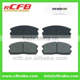 CAR PART/CAR BRAKE PAD FOR MITSUBISHI GALANT,LANCER,MAGNA,SIGMA MITSUBISHI COLT,LANCER,MIRAGE,TREDIA