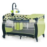 good quality good price baby playpen with canopy baby play yard travel cot