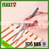 2015 NEW design silver chopsticks HIGH quality silver chopsticks HOT sale silver chopsticks