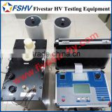 FSVLF-50 Very Low Frequency VLF High Voltage Tester for cable generator AC Voltage Test