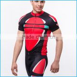 Mens Full Sublimation Custom Dry Fit Cycling Jersey or mountain bike wear or cycling wear specialized