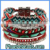 Wholesale High Quality Brazilian Style Combination Bracelets FHB-101
