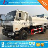 10T water delivery tank truck water storage tank truck for sale