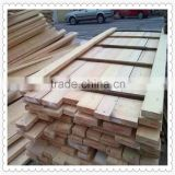 Bed slats LVL Pine or Birch wood logs Hardwood Popular China Mainland