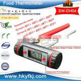 Household Digital Sensor Probe Kitchen Food thermometer from -50 to 150 Degrees Wireless Thermometer(SW-DH04)