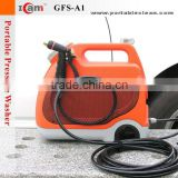 OEM GFS-A1--Water Pressure Washer with 15L water tank for DIY Cleaning Purpose                                                                         Quality Choice