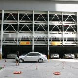 PSH Lift and Slide Parking System car elevator manufacture elevator low cost