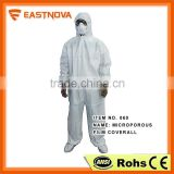 EASTNOVA DC010-2 Hot Product Acid Resistant Protective Clothing