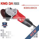 KD8100CX 750W 100mm drill for jewelry stone hilti tools spare parts electric tobacco grinder