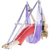 Hot sales unique anti-gravity aerial yoga swing hammock                                                                         Quality Choice