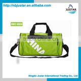 Factory Price Cheap Barrel Shaped Squash Racket Sports Bag Sports Gym Duffel Bag                                                                         Quality Choice