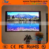 HD p4 full color advertising led display screens module for indoor meeting room/class room