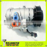Denso 10S17C Auto AC Compressor OEM 55111034AA for Chrysler 300C;Dodge Charger/ Magnum 05-2010