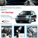 RFID Car Immobilize Remote Keyless Start Car security alarm system Button Start Engine for KIA Sportage
