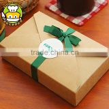 New design chocolate box bulk products from china