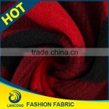 Shaoxing textile manufacturer Small MOQ for blanket Fashion carpet lint remover fabric