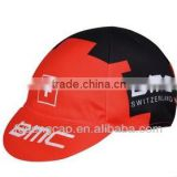hot sales customed fashion pro team activity cycling caps
