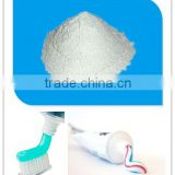 food grade silicon dioxide for toothpaste