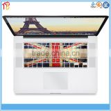 Brand Factory Customized Laptop Keyboard Skins Sticker Wholesale