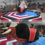 Price mechanical bull/electric bull for sale/kids mechanical bull