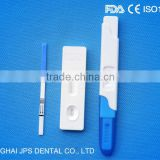 Medical rapid diagnostic test kit with CE