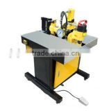 china high quality portable copper busbar cutting bending punching machine