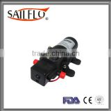 Sailflo 12V small battery operated diaphragm sparyer pump