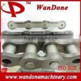 roller chains with straight side plate B series