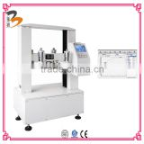 ZB-KY50 Good Manufacturer offer Carton Compression Tester Box compression tester packaging testing equipment