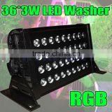 36*3W led wall wash light