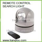 Controlled Outdoor NEW Remote Control Search Light Intelligent lamp led camping light light torches