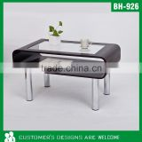 Glass Table, Glass Coffee Table, Glass Center Table