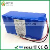 12V 18Ah solar storage li ion battery