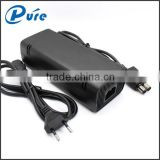 For XBOX 360 Slim Adapter Power Cord Charger for Xbox 360 SLIM for Microsoft Xbox360 Slim