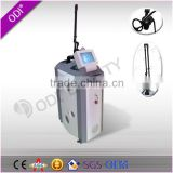 Aesthetic Facial Treatment OD-C600 Scar Removal Fractional Co2 Beauty Machine Tattoo /lip Line Removal Stretch Mark Removal Laser Mole Removal Machine Sun Damage Recovery