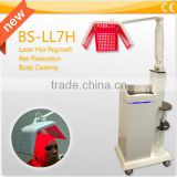 Fine Design Bio Laser Hair Growth Machine/Hair Regrowrth Device/ Hair Loss Treatment Instrument