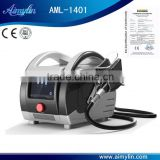 Exclusive New Cryolipolysis Liposuction Local Fat Removal Machine Slim Belly AML-1401 Body Slimming
