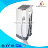 2016 newest Professional 808nm diode laser hair removal machine for hair removal centre, hospital ,clinic and beauty spa