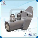 high pressure wear plate truck-mounted concrete pump spare parts