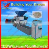 Hot selling AMS-220 plastic granulating machine with good quality