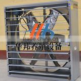 AC Electric Current Type and Stainless Steel Blade Material industrial exhaust fan