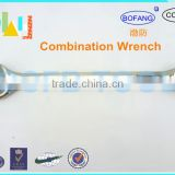 Non-Magnetic 304 Stainless Steel Combination Wrench,Steel Double Fix Spanner,D/E Ring Spanner,combination spanner