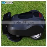 high quality manufature Intelligent Transformers appearance garden automatic robot lawn mower